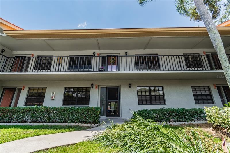 2020 LAKEVIEW DRIVE #205, Clearwater, FL 33763 - MLS#: U8123938