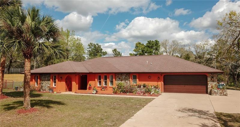1490 GLENRIDGE DRIVE, Spring Hill, FL 34609 - #: W7820938