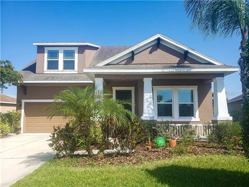 Photo of 4518 GARDEN ARBOR WAY, BRADENTON, FL 34203 (MLS # A4467939)