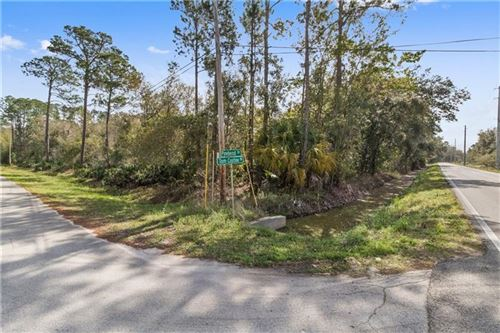 Photo for 0 TOM COSTINE ROAD E, LAKELAND, FL 33809 (MLS # L4913939)