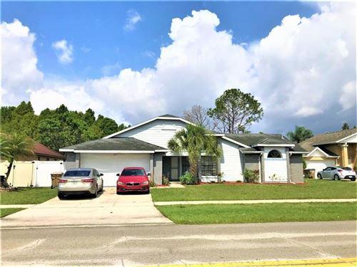 Photo of 1037 FLORIDA PARKWAY, KISSIMMEE, FL 34743 (MLS # O5866939)
