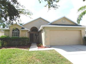 Photo of 4107 MARCHMONT BOULEVARD, LAND O LAKES, FL 34638 (MLS # T3205939)