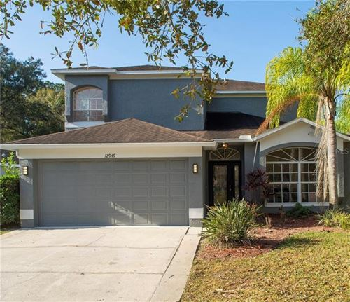 Photo of 12949 ROYAL GEORGE AVENUE, ODESSA, FL 33556 (MLS # T3219939)