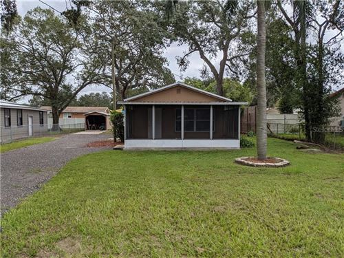 Photo of 3176 E STATE ROAD 60, VALRICO, FL 33594 (MLS # T3261939)