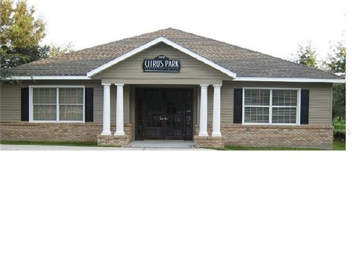 Main image for 8108 OLD HIXON ROAD #103, TAMPA,FL33626. Photo 1 of 7
