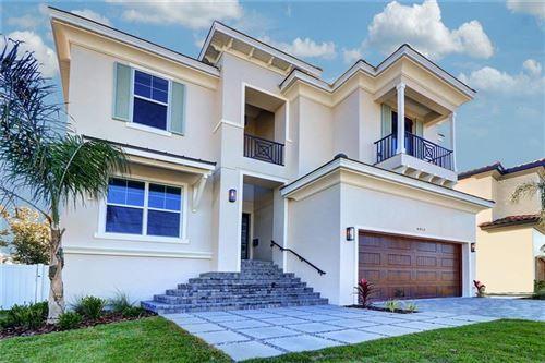 Photo of 6411 BAYOU GRANDE BOULEVARD NE, ST PETERSBURG, FL 33702 (MLS # U8063939)