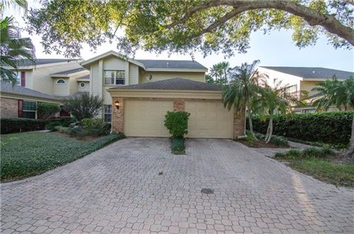 Photo of 57 PELICAN PLACE #404, BELLEAIR, FL 33756 (MLS # U8104939)