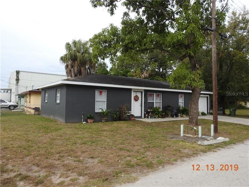 Photo of 1118 7TH STREET COURT W, BRADENTON, FL 34205 (MLS # A4454939)