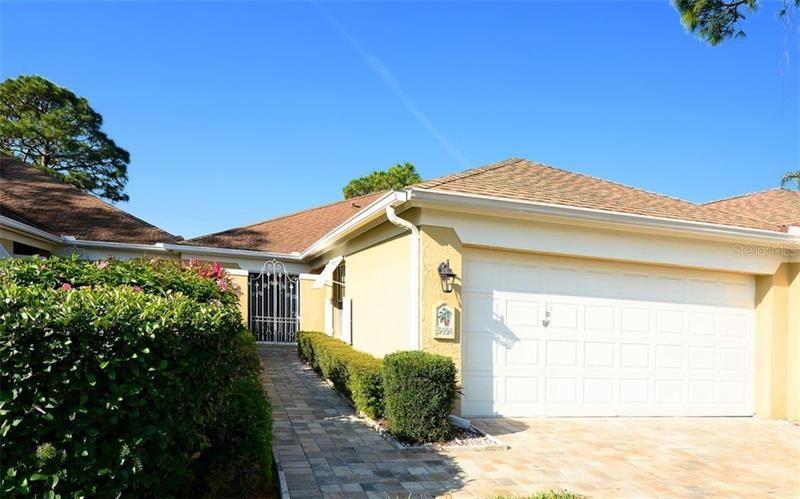 5454 CHAMPAGNE #74, Sarasota, FL 34235 - #: A4480939
