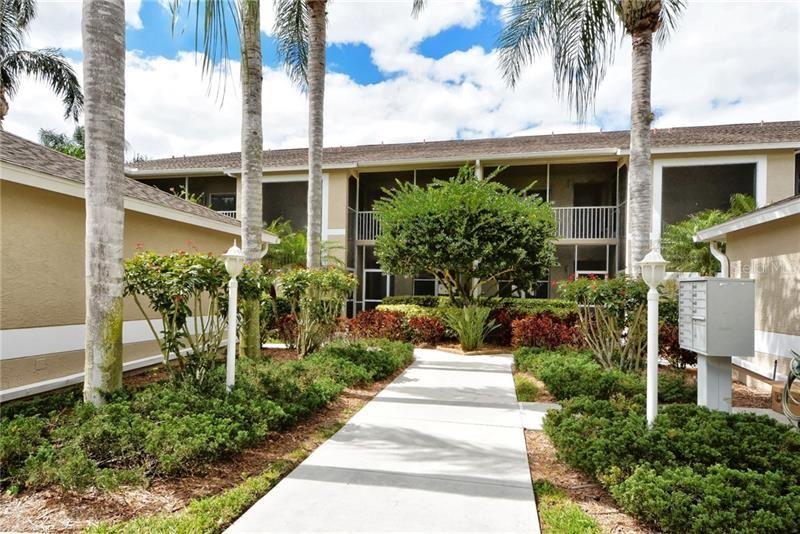 5320 HYLAND HILLS AVENUE #2222, Sarasota, FL 34241 - #: A4492939