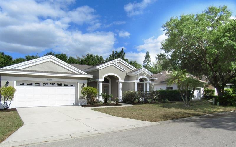 6297 AVENTURA DRIVE, Sarasota, FL 34241 - #: A4496939