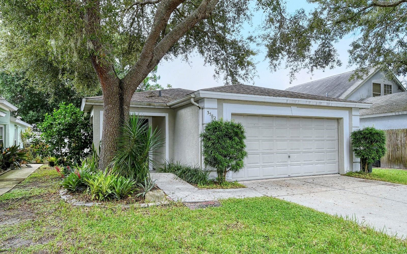 3562 BLECHNUM FERN LANE, Sarasota, FL 34235 - #: A4511939