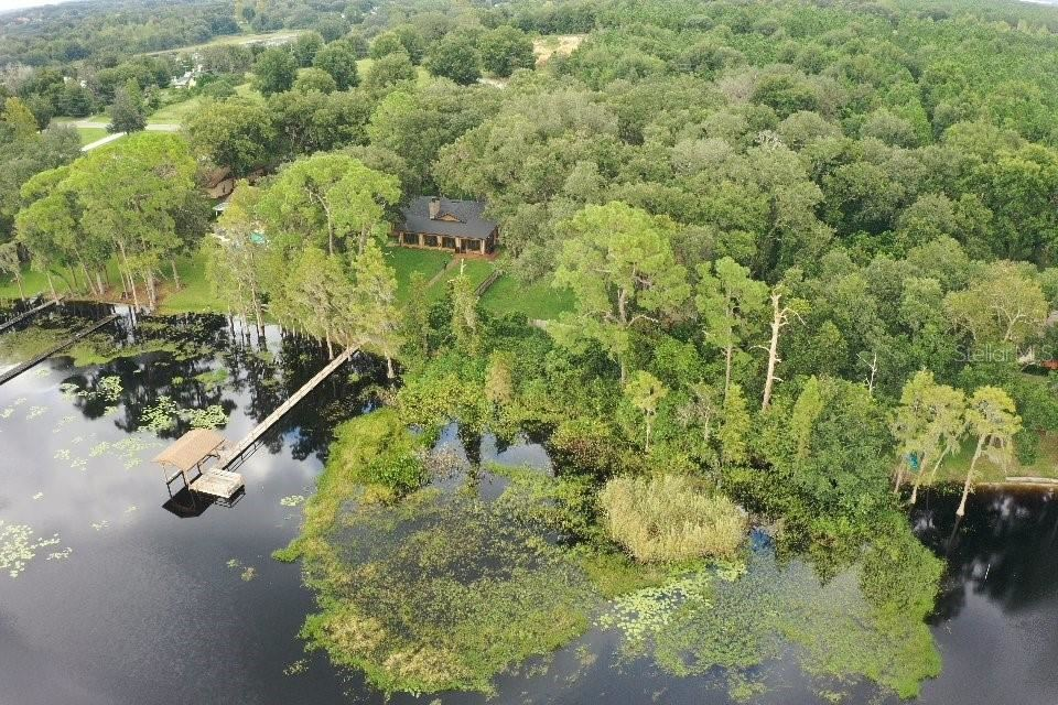 Photo of 9243 E COUNTY ROAD 561 ROAD, CLERMONT, FL 34711 (MLS # G5046939)