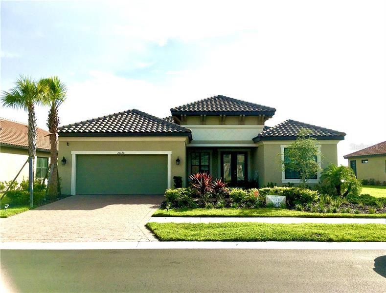 20120 UMBRIA HILL DRIVE, Tampa, FL 33647 - MLS#: T3256939