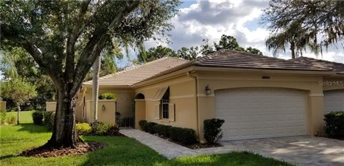 Photo of 3950 OAKLEY GREENE #36, SARASOTA, FL 34235 (MLS # A4451940)