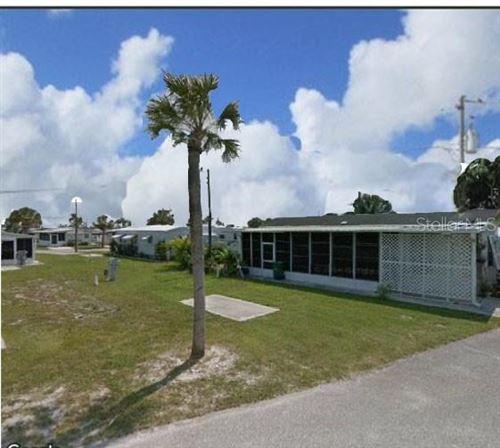 Photo of 2 BASIN STREET, PALMETTO, FL 34221 (MLS # A4499940)