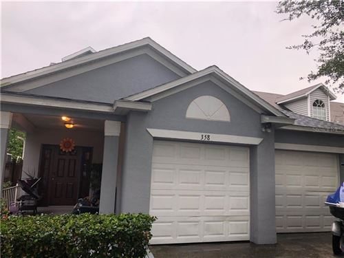 Photo of 358 DANIELS POINTE DRIVE, WINTER GARDEN, FL 34787 (MLS # O5875940)
