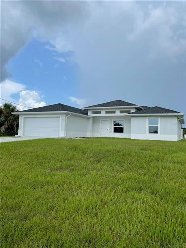 Photo of 1611 INWOOD ROAD, LABELLE, FL 33935 (MLS # O5981940)