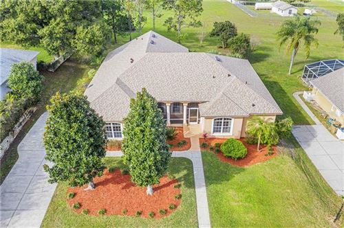 Photo of 10912 HASKELL DRIVE, CLERMONT, FL 34711 (MLS # S5028940)