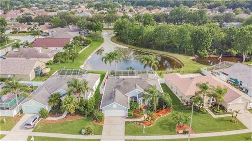 Photo of 29602 FOG HOLLOW DRIVE, WESLEY CHAPEL, FL 33543 (MLS # T3243940)