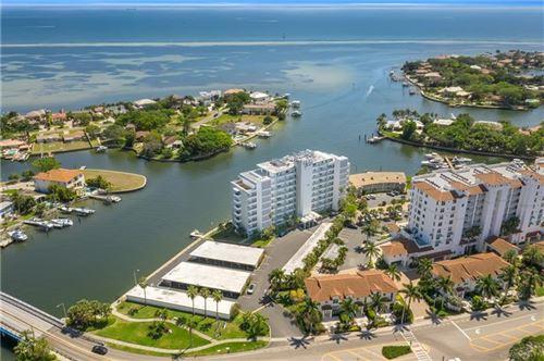 Photo of 1365 SNELL ISLE BOULEVARD NE #9A & 9F, ST PETERSBURG, FL 33704 (MLS # U8116940)