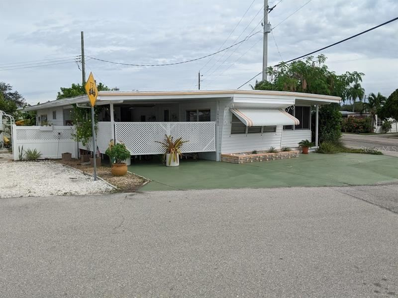 6625 KANSAS STREET, Bradenton, FL 34207 - #: A4479940