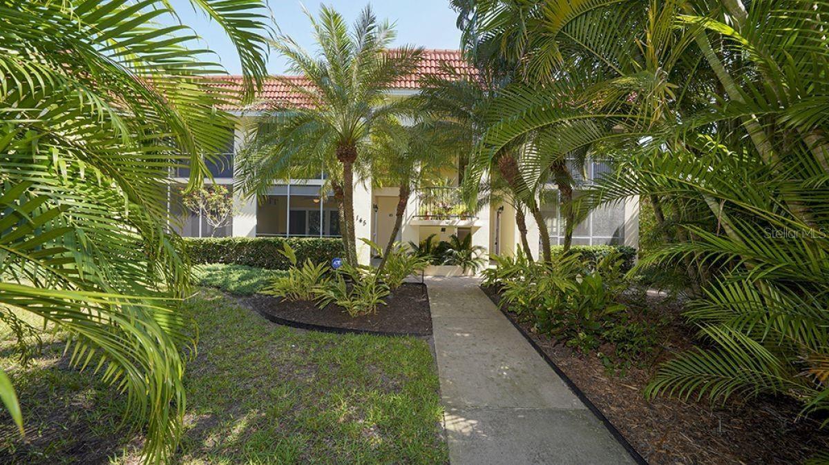 145 AVENIDA MESSINA #2, Sarasota, FL 34242 - #: A4498940