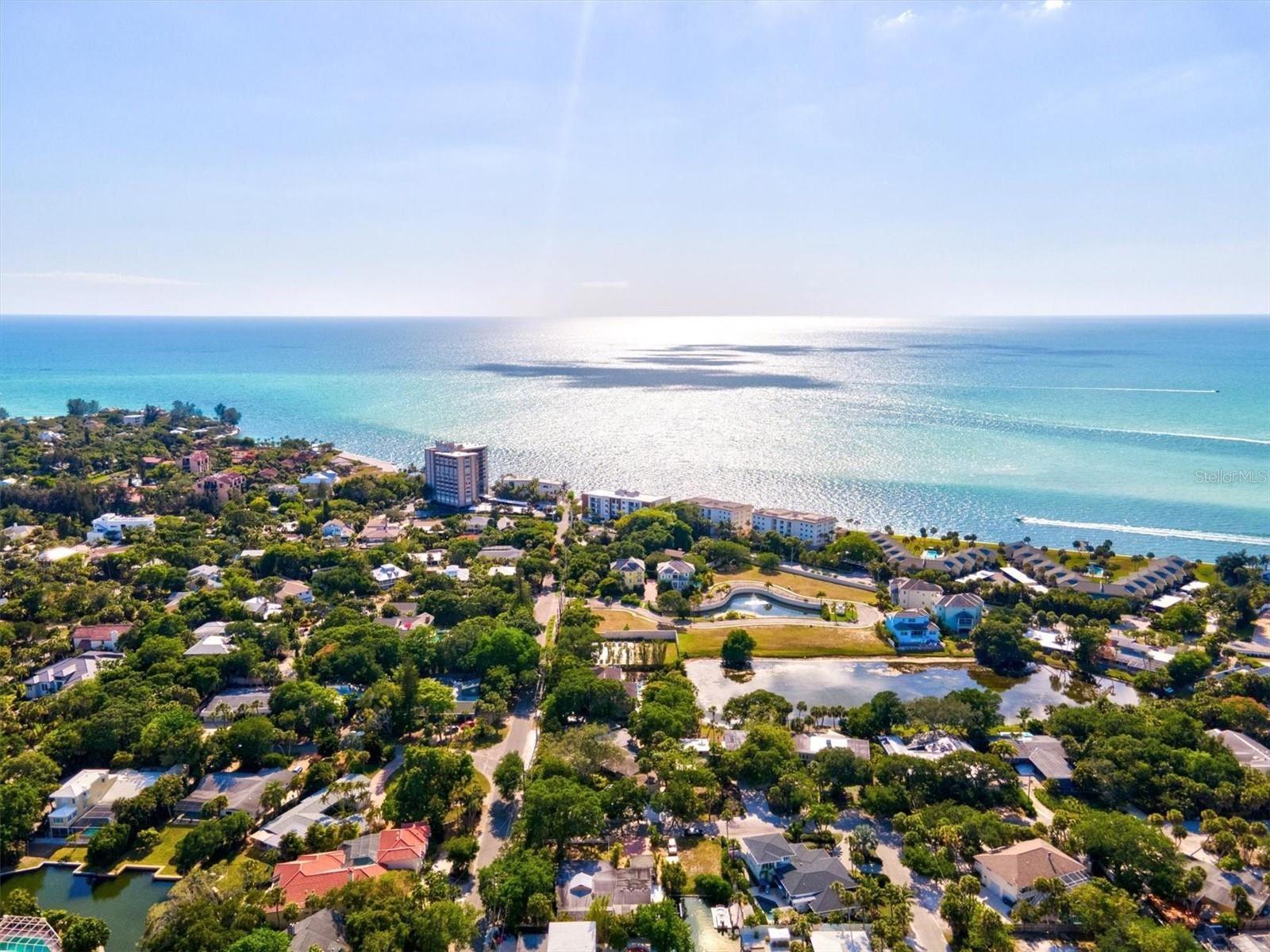 4725 GLEASON AVENUE, Sarasota, FL 34242 - #: A4500940