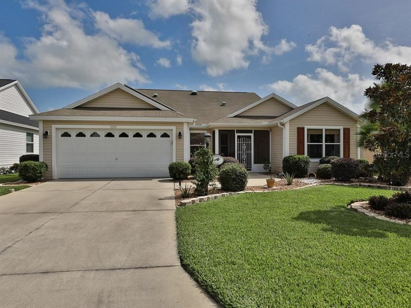 9225 SE 170TH FONTAINE STREET, The Villages, FL 32162 - MLS#: G5032940