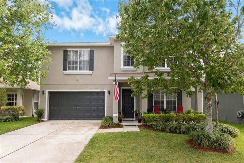 2672 BULLION LOOP, Sanford, FL 32771 - #: O5855940
