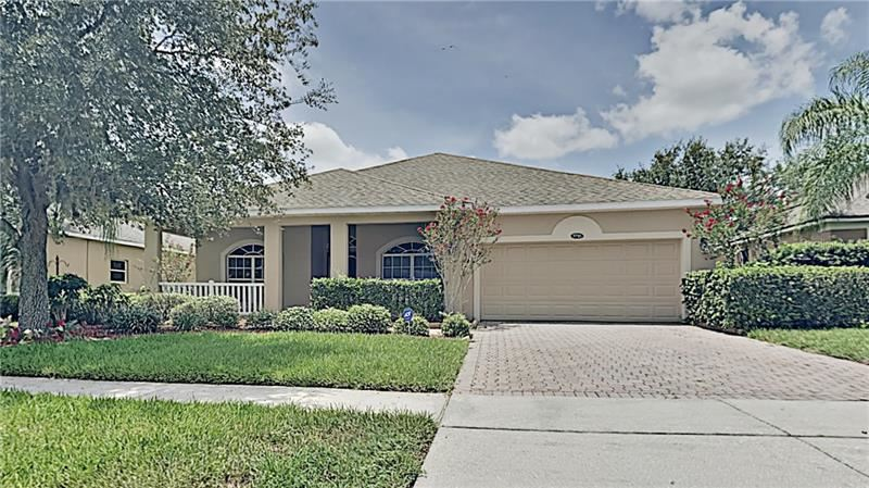 3715 LIBERTY HILL DRIVE, Clermont, FL 34711 - #: O5878940
