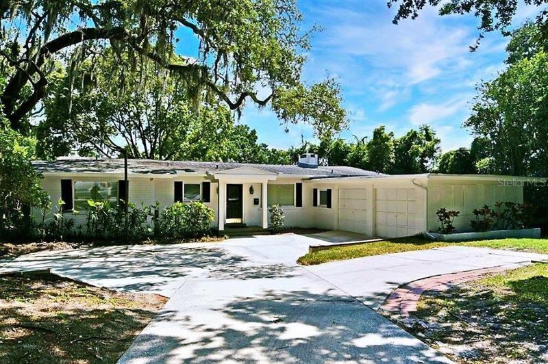 393 SYLVAN DRIVE, Winter Park, FL 32789 - #: O5941940