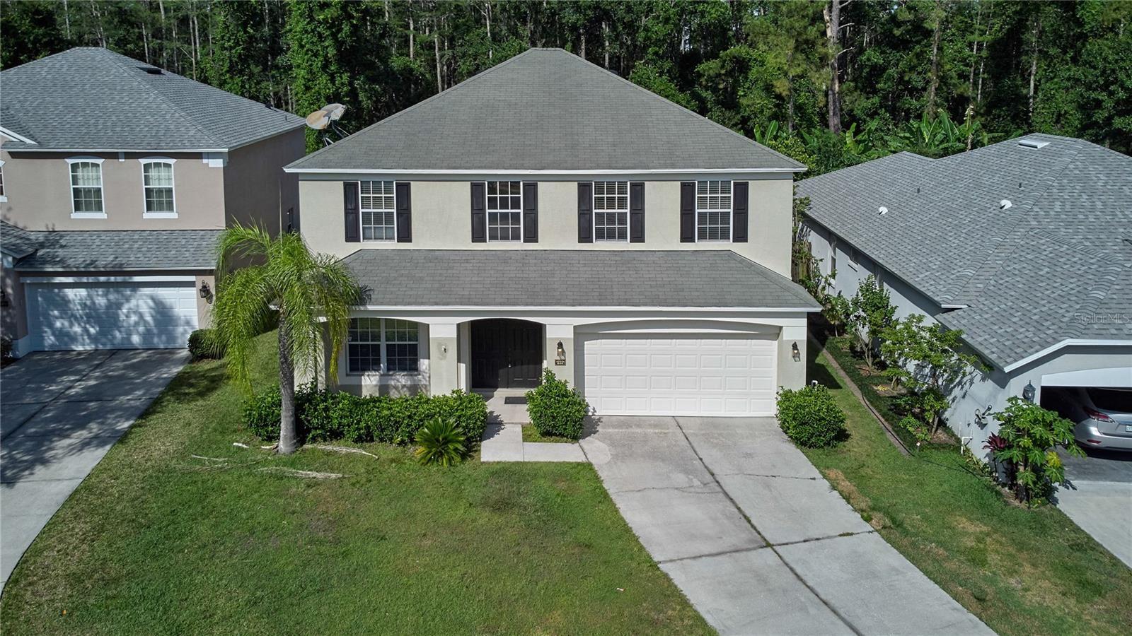 12321 CAPE SOUND COVE, Orlando, FL 32825 - #: O5946940