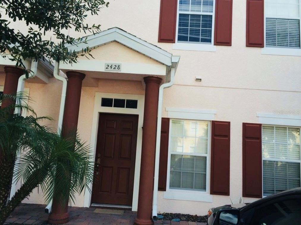 Photo of 2428 CARAVELLE CIRCLE, KISSIMMEE, FL 34746 (MLS # S5056940)