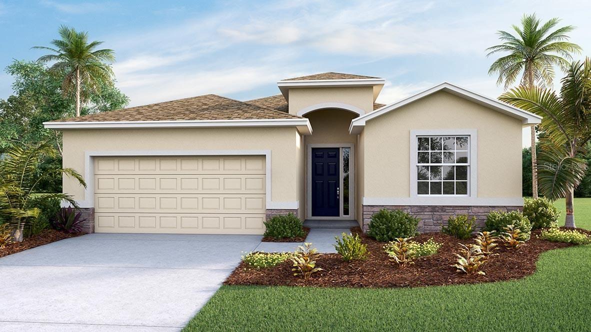 5311 THISTLE FIELD COURT, Wesley Chapel, FL 33545 - MLS#: T3310940