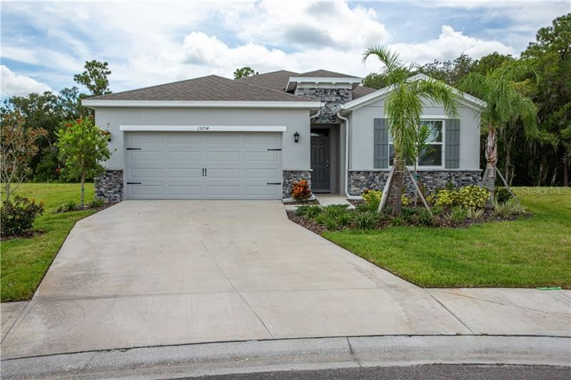 13714 WOODBRIDGE TERRACE, Bradenton, FL 34211 - #: U8097940