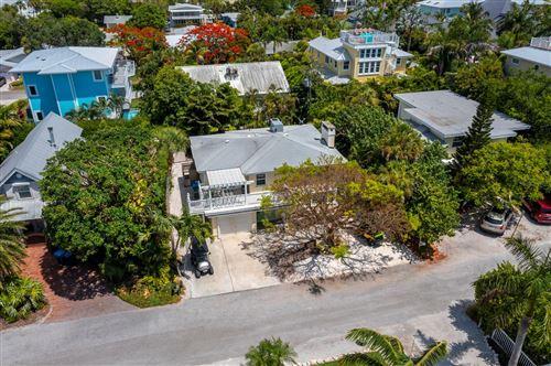 Tiny photo for 107 81ST STREET, HOLMES BEACH, FL 34217 (MLS # A4504941)
