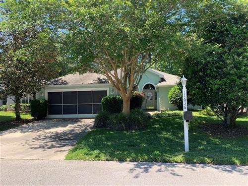 Photo of 11636 SW 72ND CIRCLE, OCALA, FL 34476 (MLS # OM619941)