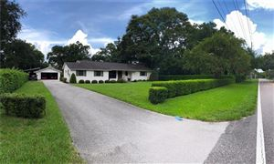 Photo of 17804 SIMMONS ROAD, LUTZ, FL 33548 (MLS # T3192941)