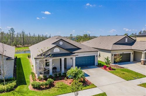 Photo of 21848 CREST MEADOW DRIVE, LAND O LAKES, FL 34637 (MLS # T3295941)