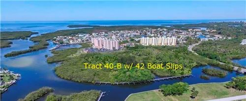 Photo of 4520 SEAGULL DRIVE, NEW PORT RICHEY, FL 34652 (MLS # U7778941)