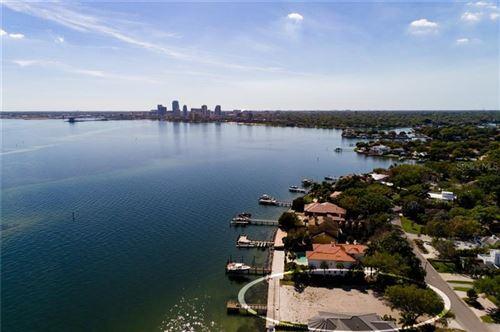 Photo of 1721 BRIGHTWATERS BOULEVARD NE, ST PETERSBURG, FL 33704 (MLS # U8077941)