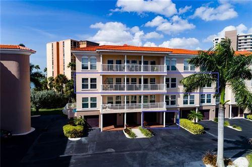 Photo of 3333 PASADENA AVENUE S #B2, SOUTH PASADENA, FL 33707 (MLS # U8102941)