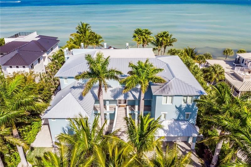 Photo for 834 S BAY BOULEVARD, ANNA MARIA, FL 34216 (MLS # A4455941)