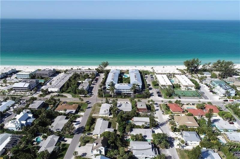 Photo of 205 71ST STREET #B, HOLMES BEACH, FL 34217 (MLS # A4483941)