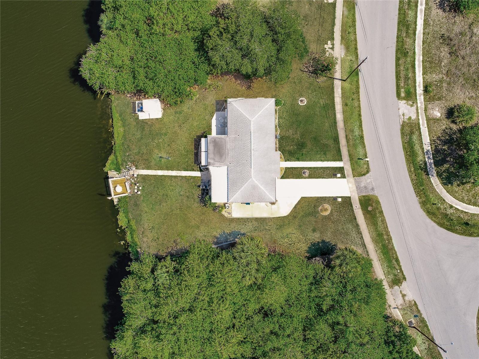 Photo of 2304 STARLITE LANE, PORT CHARLOTTE, FL 33952 (MLS # A4503941)