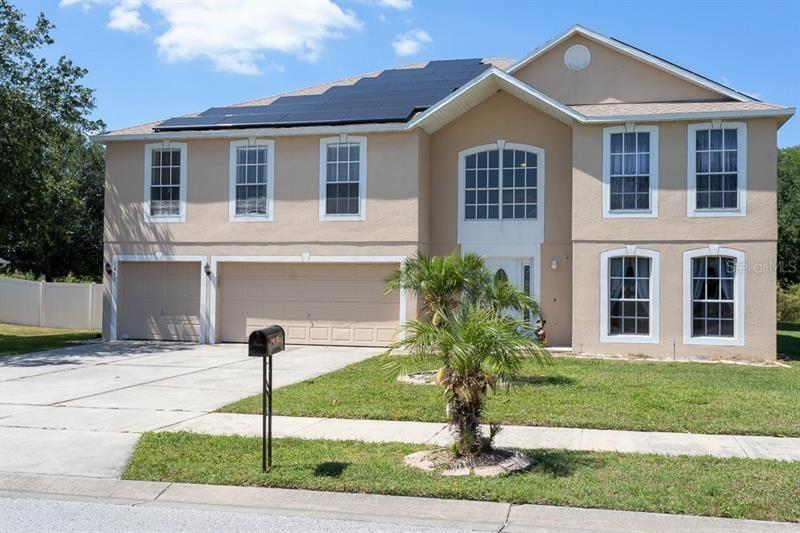 1057 TAWNY EAGLE DR, Groveland, FL 34736 - #: G5028941