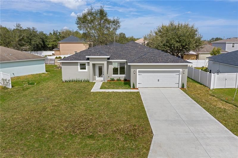 0 LAKEVIEW COURT, Poinciana, FL 34759 - #: O5879941