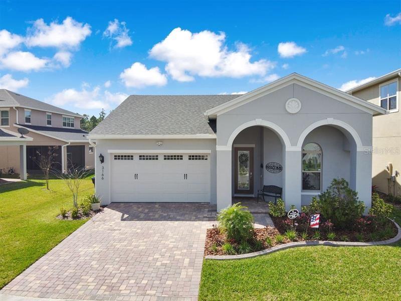 3166 RESIDENCE EAST WAY, Orlando, FL 32828 - #: O5925941