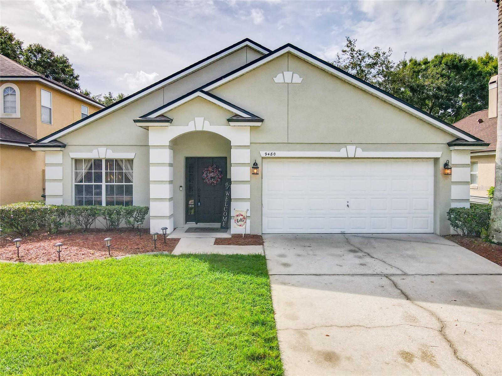 9480 SOUTHERN GARDEN CIRCLE, Altamonte Springs, FL 32714 - #: O5965941